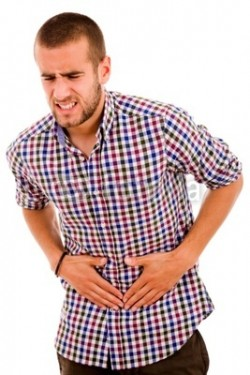 Upset Stomach After Drinking Alcohol