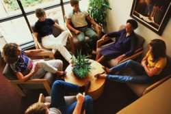 group counseling in treatment