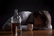 Effects of Long Term Alcohol Abuse Treatment