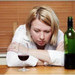 women addicted to alcohol
