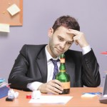 Alcohol Abuse Workplace