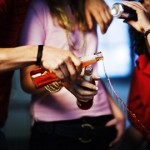 You may be able to tell if your teen has been drinking by changes in their behavior.