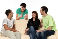 alcohol support group